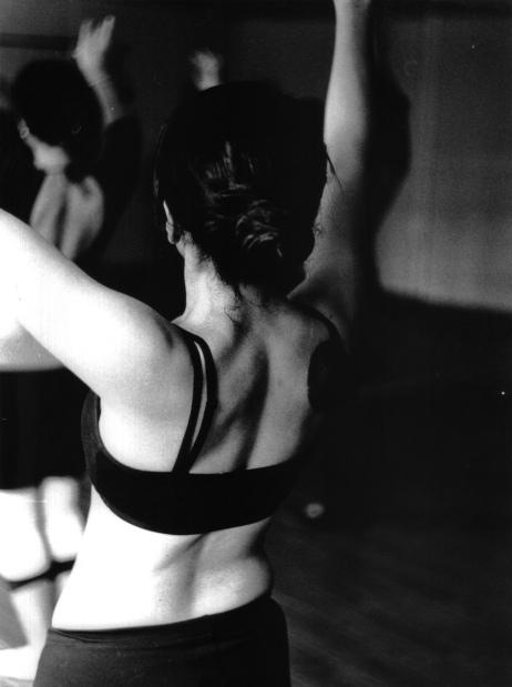 Bailarinas01