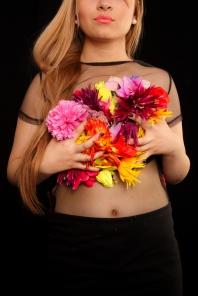 Representante Grupo: Sara Quintero